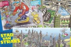 Quest-junior-Fantasie-stad